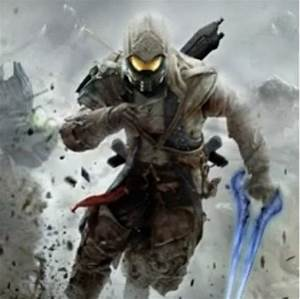 Mixture of assassins creed and halo | The Halo Universe ...