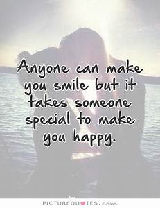 To Make Someone Smile Quotes. QuotesGram
