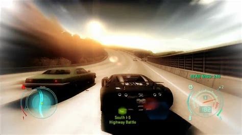 Tony_ah_nfs april 6, 2018, 6:33 a.m. Bugatti Veyron - Need for Speed™ Undercover - YouTube