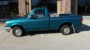 Coal  1995 Ford Ranger Xl  U2013 Son Of Ranger