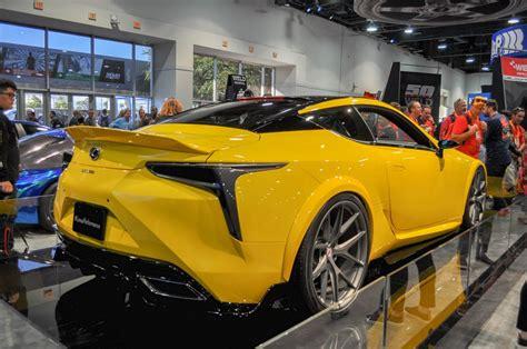 Image: 2018 Lexus LC 500 by Gordon Ting/Beyond Marketing ...