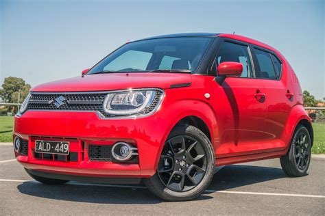 suzuki ignis review practical motoring