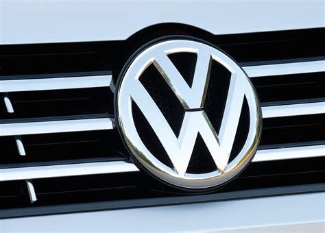 Resultado de imagen de logo de VW
