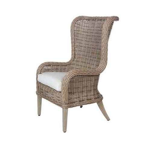 bellevue wingback host chair ebel 4111 4117