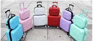 Valise Enfant Fille : valise fille quel mod le ado choisir ma valise vacances ~ Teatrodelosmanantiales.com Idées de Décoration