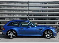 BMW Z3 M Coupe Sports Cars