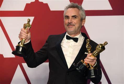 Oscars Best Picture Winner 2019