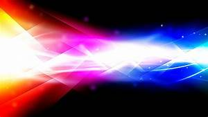 Blue And Red Hd Background
