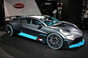 Bugatti Divo - Wikipedia  Bugatti