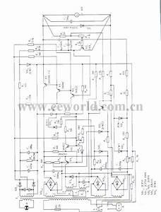 1 To 30v U30015a Regulated Voltage Power Supply Circuit - Power Supply Circuit