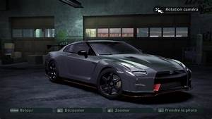 Need For Speed Carbon Nissan Skyline GT-R (R35) Nismo ...