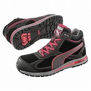 Chaussures De Securite Puma : chaussures de s curit hautes fulltwist s3 hro src puma bricozor ~ Melissatoandfro.com Idées de Décoration