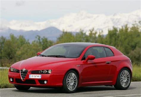 Used Alfa Romeo Brera Cars For Sale On Auto Trader Uk