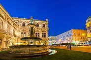 Vienna: Why Europe's unsung culture capital should be your ...