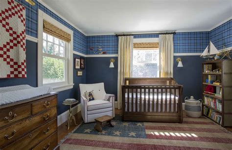 eamons vintage americana nursery project nursery