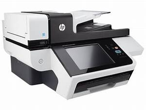 hp digital sender 8500 fn1 With hp network document scanner