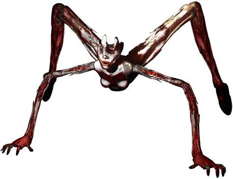 Scarlet Boss Silent Hill Videojuegos Y Monstruos