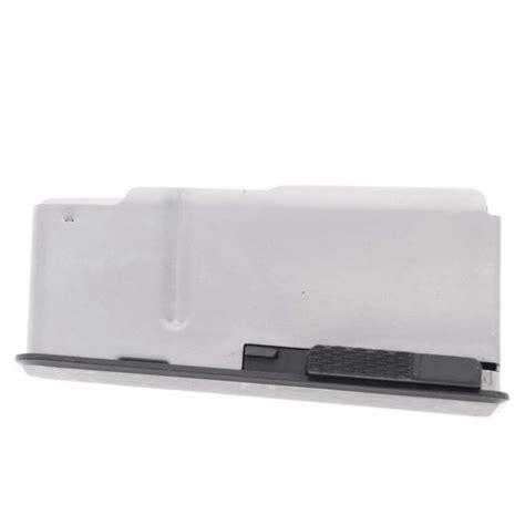 remington model  long action magnum mm rem mag