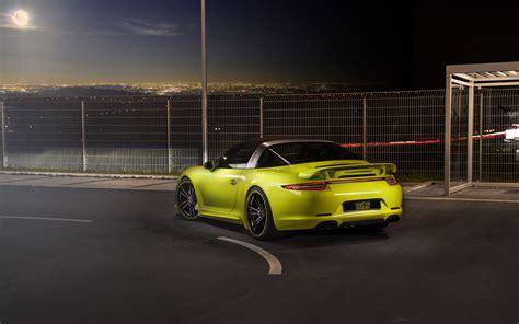 Porsche 911 Hd Picture by Porsche 911 Targa Hd Hd Desktop Wallpapers 4k Hd