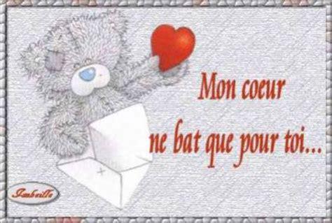 je t aime pour la vie mon amour d