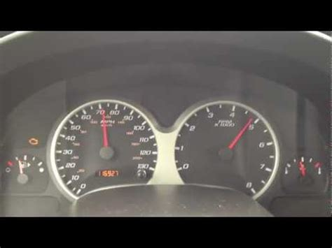 gmc terrain check engine light reset how do you change headlight on 2005 equinox autos post