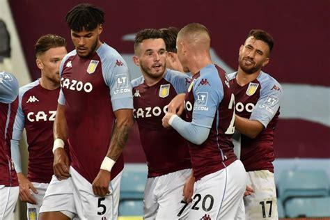 Aston Villa predicted lineup vs Chelsea, Preview ...