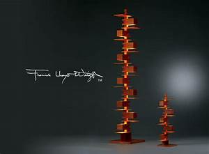 Frank lloyd wrighttm series yamagiwa global for Taliesin 1 table lamp