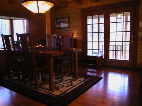 craftsman style homes interior craftsman style interior design home design and decor