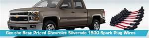 Chevrolet Silverado 1500 Spark Plug Wires
