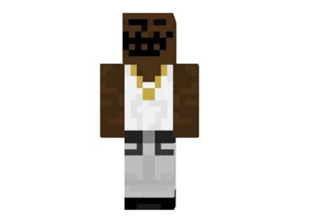 Troll Pakolainen Skin Minecraft Azminecraftinfo