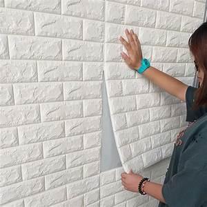 Les 25 meilleures idees de la categorie revetement mural for Carrelage adhesif salle de bain avec lit avec tete de lit led