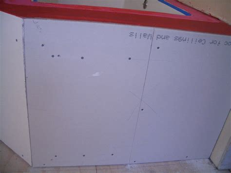 magnetic access panels in tile installations