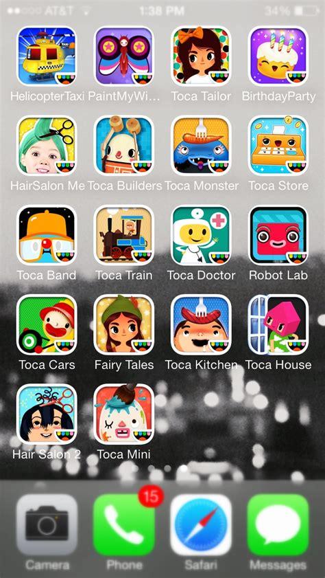 app review toca boca auntology