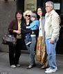 Christina Aguilera, Minnie Driver and Catherine Zeta-Jones ...