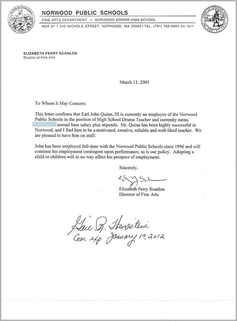 letter of employment letter of employment fotolip rich image and wallpaper 89654