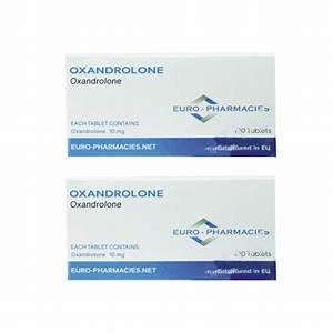 Pack Strength - Euro Pharmacies  U2013 Anavar Oxandrolone  6 Weeks