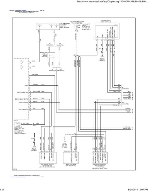 Wiring diagram for chevrolet cruze - Diagrams online