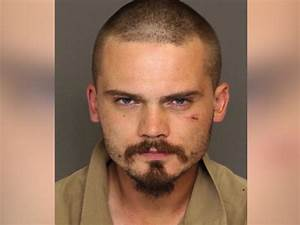 'Star Wars' Actor Jake Lloyd's Arrest: Police Release ...