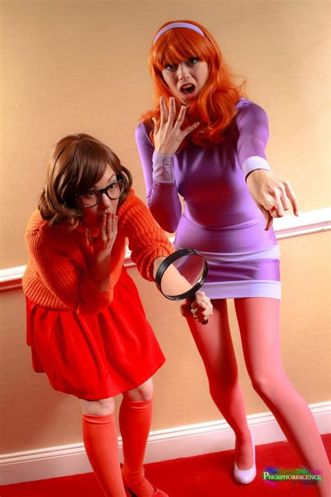 873 best cosplay scooby doo images on pinterest comic con and velma costume