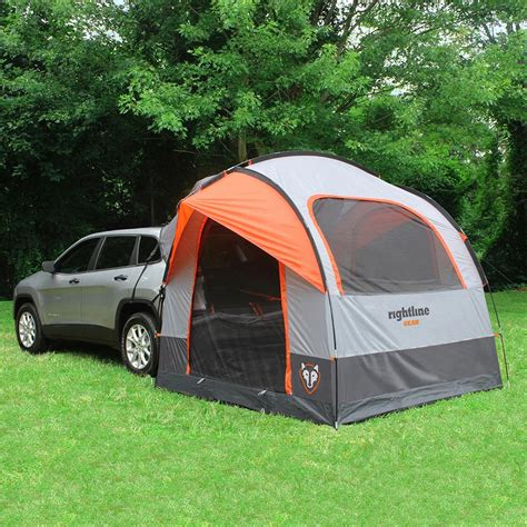 Car Tents by Rightline Gear 110907 Suv Tent Automotive