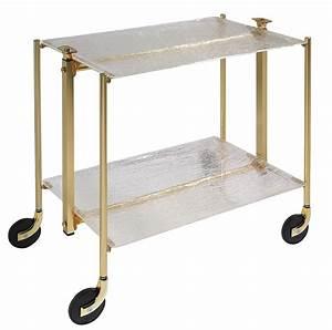 Table Roulante Pliable Table Desserte Roulante Pliable Trolley Envoi Gratuit With Table