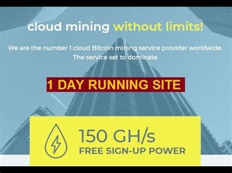 bitcoin mining without investment elderhash new bitcoin mining site earn bitcoin fast daily