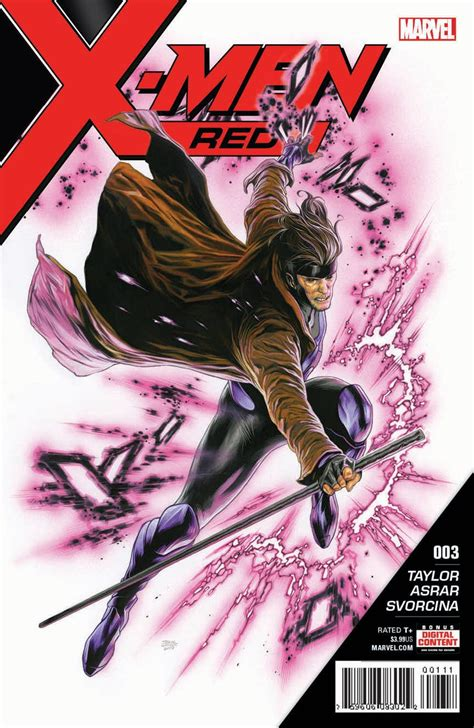 men red issue  gambit  join jean greys team