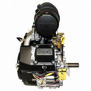 25hp Kohler Engine 1 16 U0026quot Dx4 64 U0026quot L Command 15amp Vermeer Ch742
