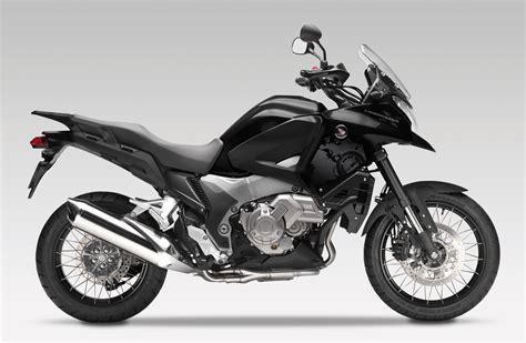 2013 Honda Crosstourer Special Edition Review
