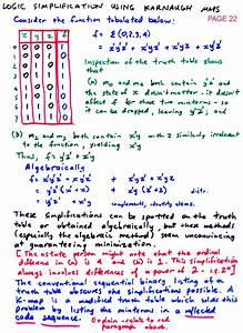 Karnaugh Card   Karnaugh Mapselementarylogic