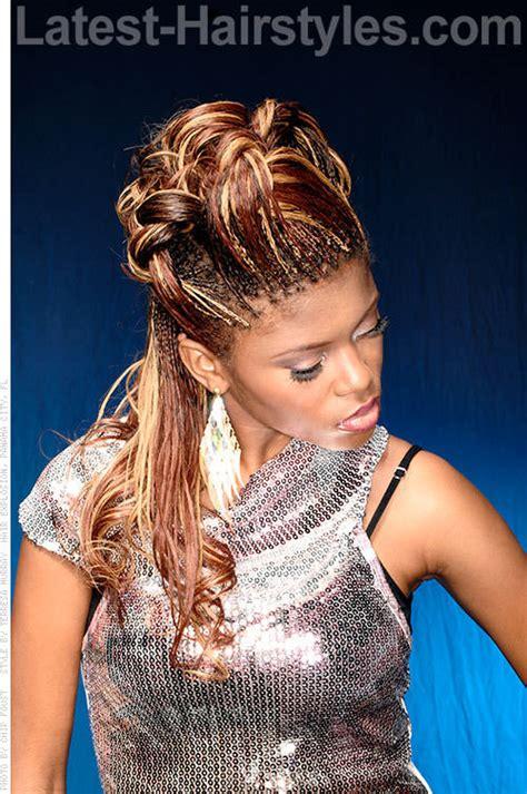 styles   braid african american hair   pros