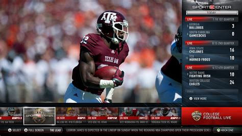 Microsoft betting big on sports with new personalized ESPN ...