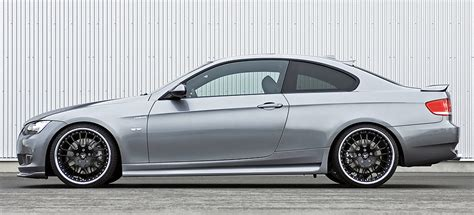 hamann bmw  series  coupe