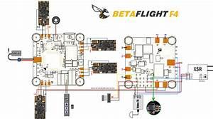 Betaflightf4 Flight Controller